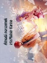 Álmodó porszemek - Ekönyv - Molnár Karina
