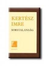 SORSTALANSÁG - Ekönyv - KERTÉSZ IMRE