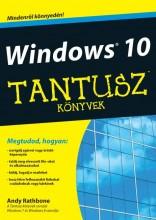 WINDOWS 10 - TANTUSZ KÖNYVEK - Ekönyv - RATHBONE, ANDY