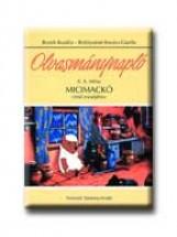 MICIMACKÓ - OLVASMÁNYNAPLÓ - NEMZEDÉKEK TUDÁSA - Ekönyv - 80209 - BOZSIK ROZÁLIA-BOLDIZSÁRNÉ KOVÁC