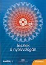 TESZTEK A NYELVVIZSGÁN - ANGOL 1. (ORIGÓ) - Ekönyv - AKADÉMIAI KIADÓ ZRT.