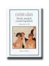 MESÉK, AMELYEK ROSSZUL VÉGZŐDNEK - - Ekönyv - CSÁTH GÉZA