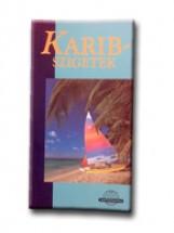 KARIB-SZIGETEK - CARTOGRAPHIA ÚTIKÖNYV - - Ekönyv - CARTOGRAPHIA KFT.