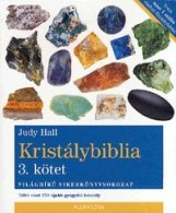 KRISTÁLYBIBLIA - 3. KÖTET - Ekönyv - HALL, JUDY