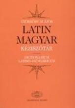 LATIN-MAGYAR KÉZISZÓTÁR - Ekönyv - AKADÉMIAI KIADÓ ZRT.