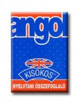 ANGOL KISOKOS - NYELVTANI ÖSSZEFOGLALÓ - Ekönyv - ANIMUS KIADÓ SZOLGÁLTATÓ ÉS KERESKEDELMI