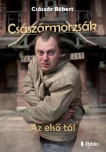 Császármorzsák - Ekönyv - Császár Róbert