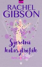 Szerelmi katasztrófák - Ebook - Rachel Gibson