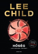 Hőség (e-novella) - Ekönyv - Lee Child