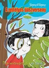 A REJTÉLYES ÍJÁSZVERSENY - TIM MESTERDETEKTÍV ÉS TÁRSA 3. - Ekönyv - HAGERUP & HAGERUP