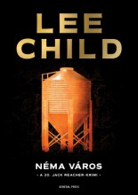 Néma város - Ekönyv - Lee Child