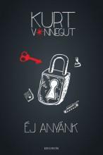 Éj anyánk - Ekönyv - Kurt Vonnegut