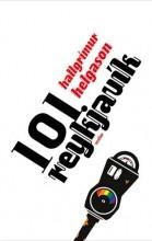 101 REYKJAVÍK - Ekönyv - HELGASON, HALLGRÍMUR