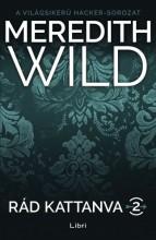 Rád kattanva 2. - Ekönyv - Meredith Wild