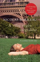 A világ végén megtalálsz - Ekönyv - Nicolas Barreau