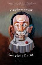 Életvizsgálatok - Ekönyv - Stephen Grosz