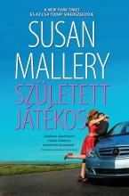 Született játékos - Ekönyv - Susan Mallery