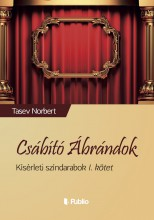 Csábító Ábrándok - Ebook - Tasev Norbert