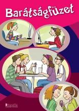 BARÁTSÁGFÜZET - Ekönyv - DI-459305