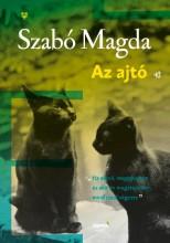 AZ AJTÓ (ÚJ, 2016) - Ekönyv - SZABÓ MAGDA
