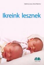 IKREINK LESZNEK - Ekönyv - SABRINA LOSSO, ANNA PALERMO