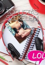 TOPLISTÁS SZERELEM - LOL-KÖNYVEK - Ekönyv - ELIOT, ANNE