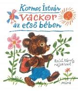 VACKOR AZ ELSŐ BÉBEN - Ekönyv - KORMOS ISTVÁN