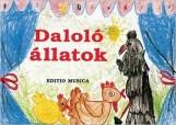 DALOLÓ ÁLLATOK - Ekönyv - FORRAI KATALIN