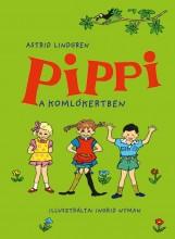 HARISNYÁS PIPPI A KOMLÓKERTBEN - Ekönyv - LINDGREN, ASTRID