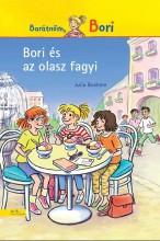 BORI ÉS AZ OLASZ FAGYI - BARÁTNŐM, BORI - Ekönyv - BOEHME, JULIA