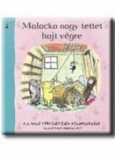 MALACKA NAGY TETTET HAJT VÉGRE - Ekönyv - MÓRA KÖNYVKIADÓ