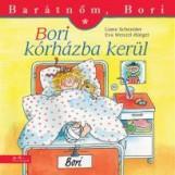 BORI KÓRHÁZBA KERÜL - BARÁTNŐM, BORI - Ekönyv - SCHNEIDER, LIANE - WENZEL-BÜRGER, EVA