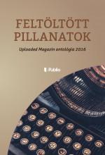 Feltöltött pillanatok - Ekönyv - Uploaded Magazin antológia 2016
