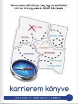 KARRIEREM KÖNYVE - INTERAKTÍV ÖNISMERETI KÖNYV - Ekönyv - JUHÁSZ PÉTER