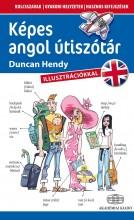 KÉPES ANGOL ÚTISZÓTÁR - Ekönyv - HENDY, DUNCAN