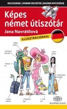 KÉPES NÉMET ÚTISZÓTÁR - Ekönyv - NAVRATILOVÁ, JANA