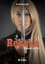 Rebeka - Ebook - M.Szolár Judit