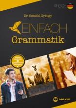 EINFACH GRAMMATIK - Ebook - MX-514