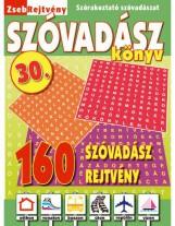 ZSEBREJTVÉNY SZÓVADÁSZ KÖNYV 30. - Ekönyv - CSOSCH BT.