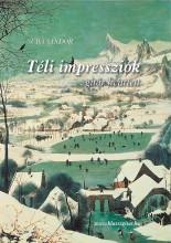 TÉLI IMPRESSZIÓK - GITÁR KVARTETT - Ekönyv - SUBA SÁNDOR