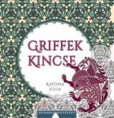 GRIFFEK KINCSE - Ekönyv - KATONA JÚLIA