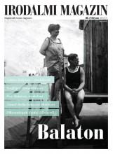 IRODALMI MAGAZIN - III. ÉVF. 2015/1 - BALATON - Ekönyv - MAGYAR NAPLÓ KIADÓ KFT.