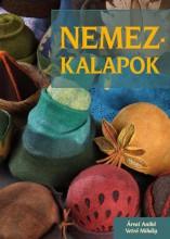 NEMEZKALAPOK - Ekönyv - ÁRVAI ANIKÓ, VETRÓ MIHÁLY