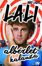 LALI ALBÉRLETKALAUZA - Ekönyv - BÍRÓ LAJOS