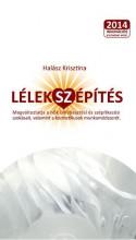 LÉLEK(SZ)ÉPÍTÉS - Ekönyv - HALÁSZ KRISZTINA