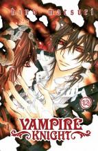 VAMPIRE KNIGHT 12. - Ekönyv - HINO MATSURI