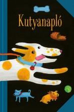 KUTYANAPLÓ - Ekönyv - CORVINA KIADÓ