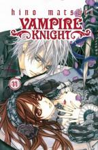 VAMPIRE KNIGHT 11. - Ekönyv - HINO MATSURI