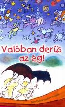 VALÓBAN DERŰS AZ ÉG! - Ekönyv - NAGY ALEXANDRA