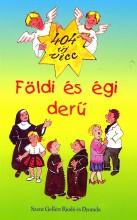 FÖLDI ÉS ÉGI DERŰ - 400 ÚJ VICC - Ekönyv - NAGY ALEXANDRA